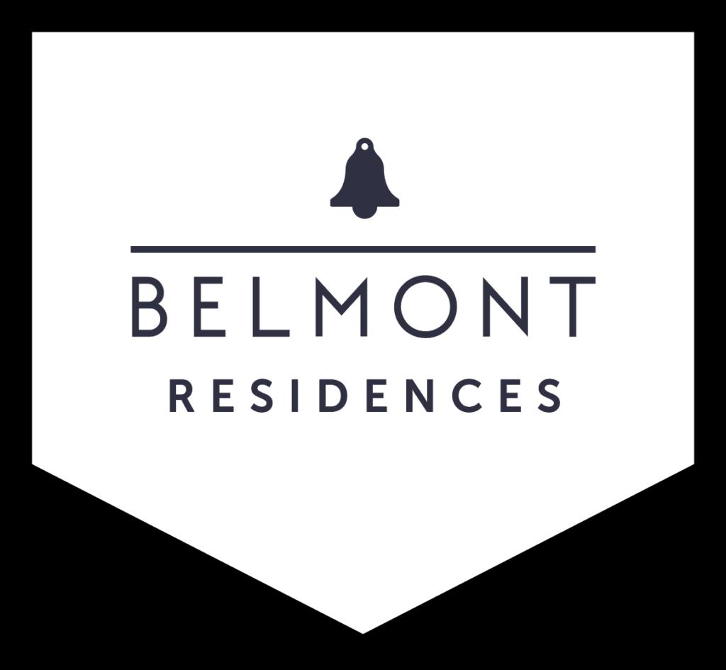 Belmont Residences Logo